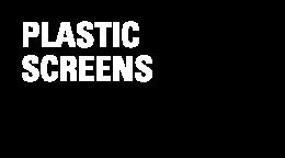 Plastic screens