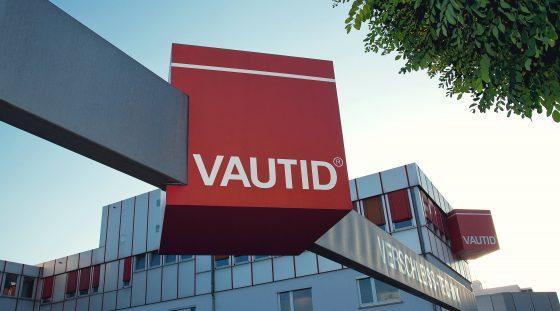 Stifterverband für die Deutsche Wissenschaft zeichnet VAUTID aus