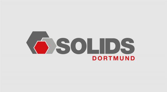 SOLIDS (SCHÜTTGUT) 2018 Dortmund
